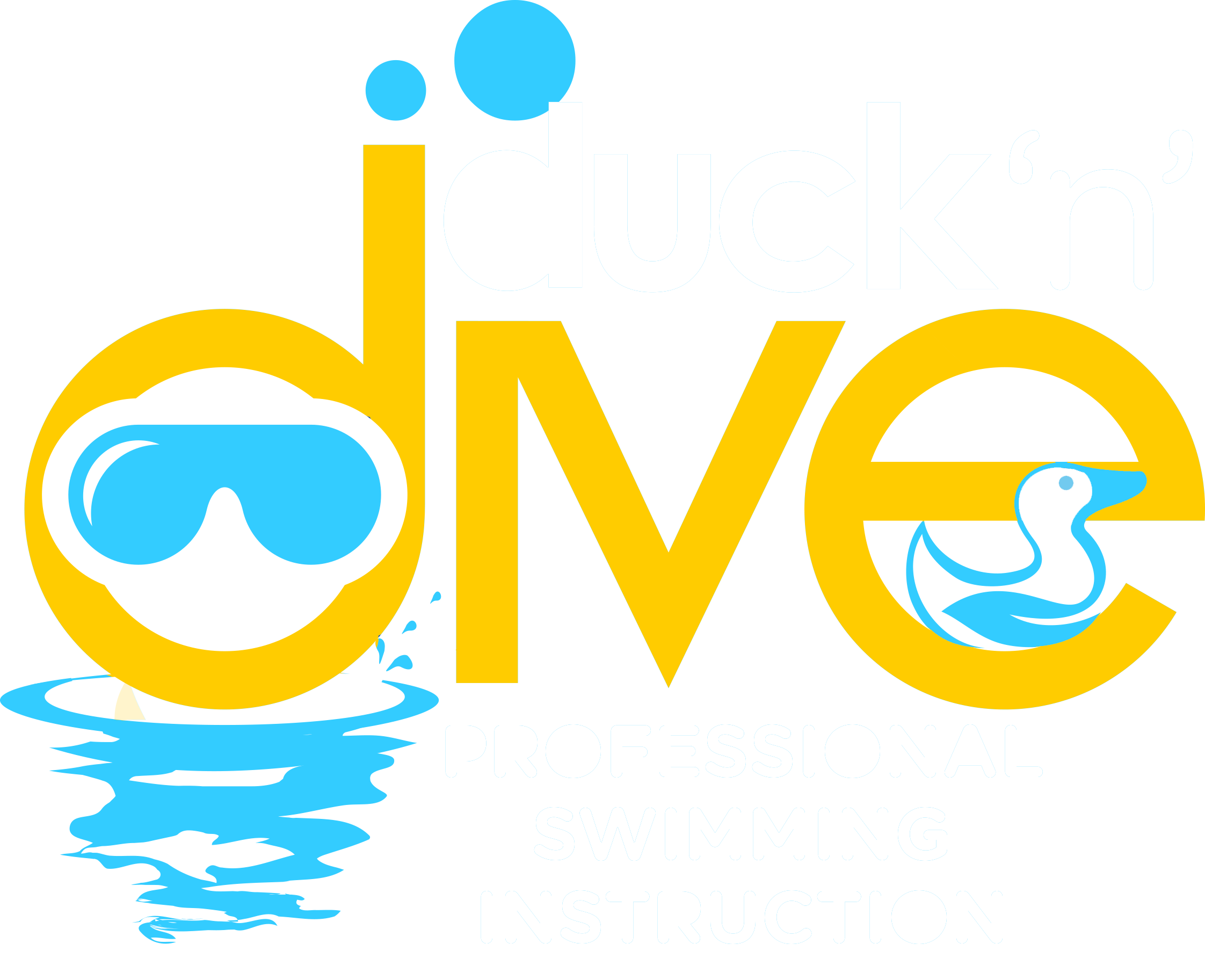 Duck N' Dive Swimming Lessons